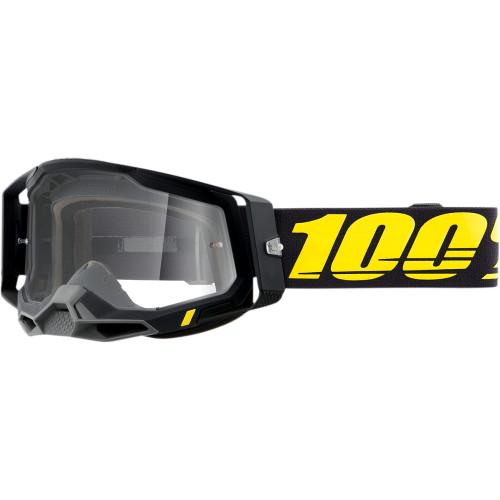 100% Brille Racecraft 2 Schwarz