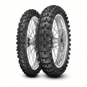 Pirelli Scorpion Mx 32 Midhard