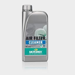 Motorex Luftfilter Reiniger
