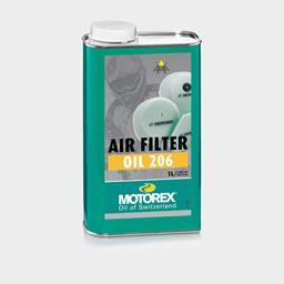 Motorex Luftfilter Öl