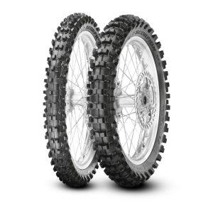 Pirelli Scorpion Mx32 MidSoft