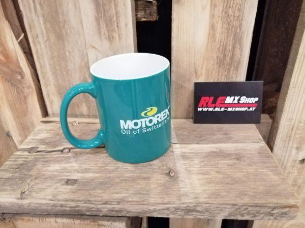Motorex Kaffeetasse