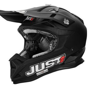 Just1 Helm J32 Pro Schwarz