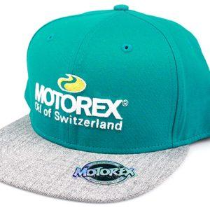 Motorex Snapback