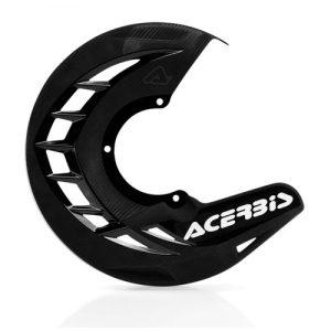 Bremsscheibenschutz vorne Acerbis X-Brake