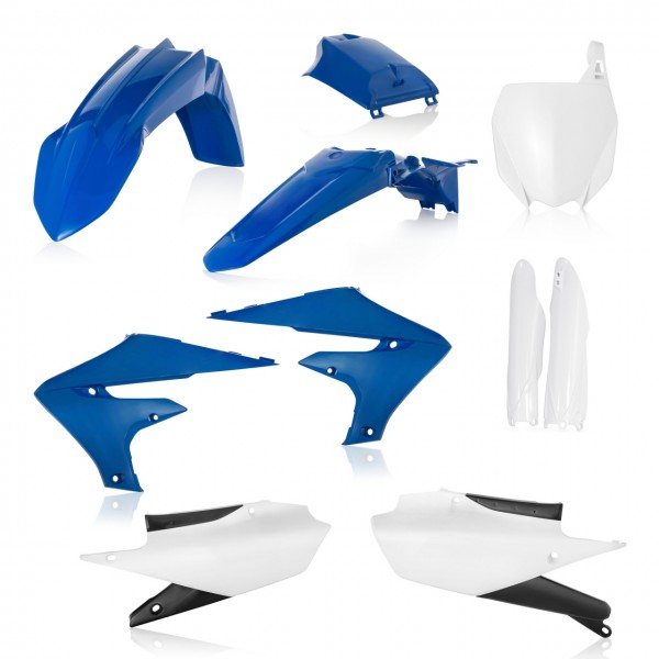 Plastik komplett Kit Yamaha