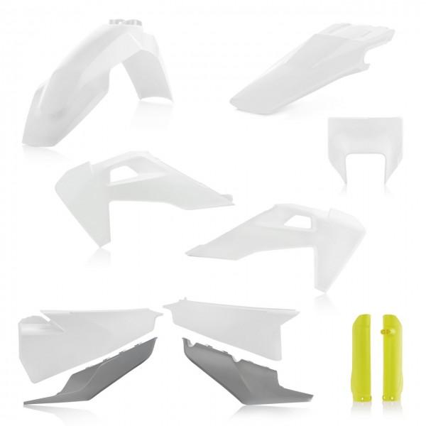Plastik komplett Kit Husqvarna
