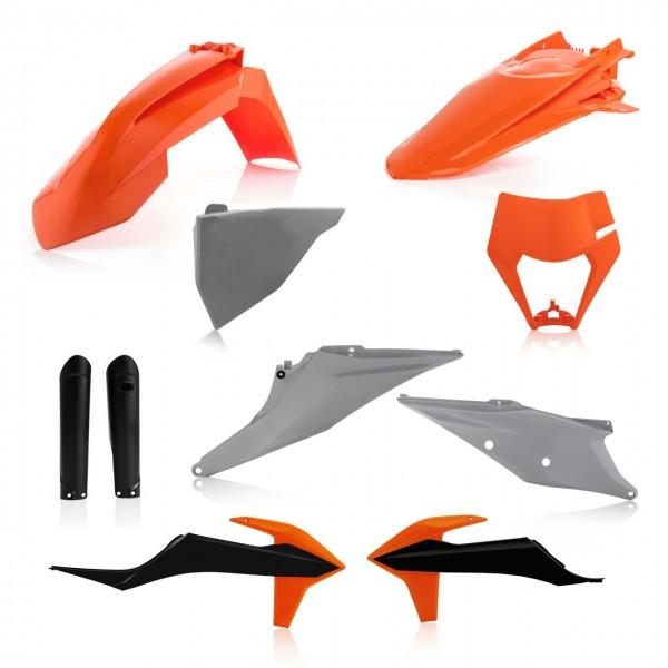 Plastik komplett Kit KTM