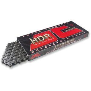 Kette JT 520 HDR schwarz
