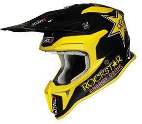 Just1 Helm J18 Rockstar